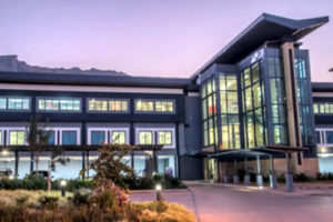 TIG Office building